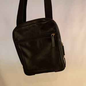 Fossil bag!